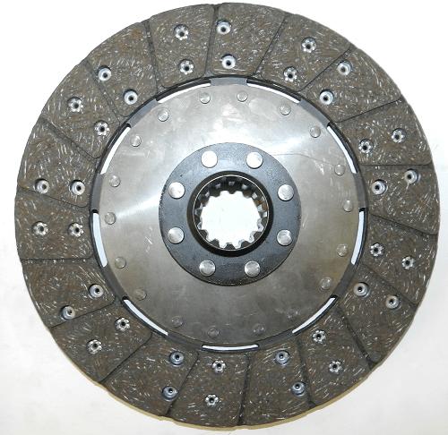 Disco Frizione 254x14x40 - T2514403