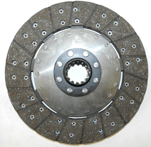 Misura del Disco Frizione: 254x14x40