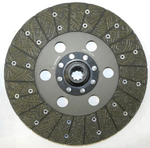 Disco Frizione 280x10x25 - T2810250