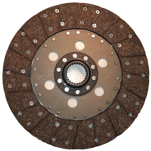 Misura del Disco Frizione: 250x13x22