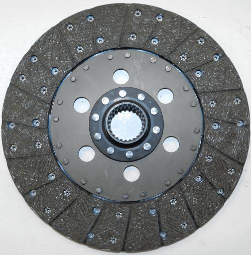 Disco Frizione 302x25x41,5 - T3025410