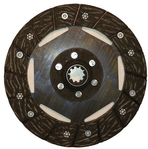 Disco Frizione 160x10x19 - T1610190