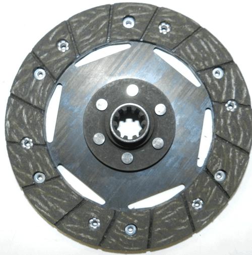 Disco Frizione 160x10x19 - T1610191
