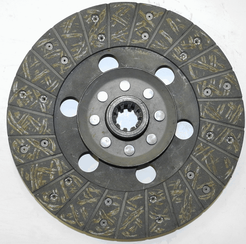 Misura del Disco Frizione: 250x10x29