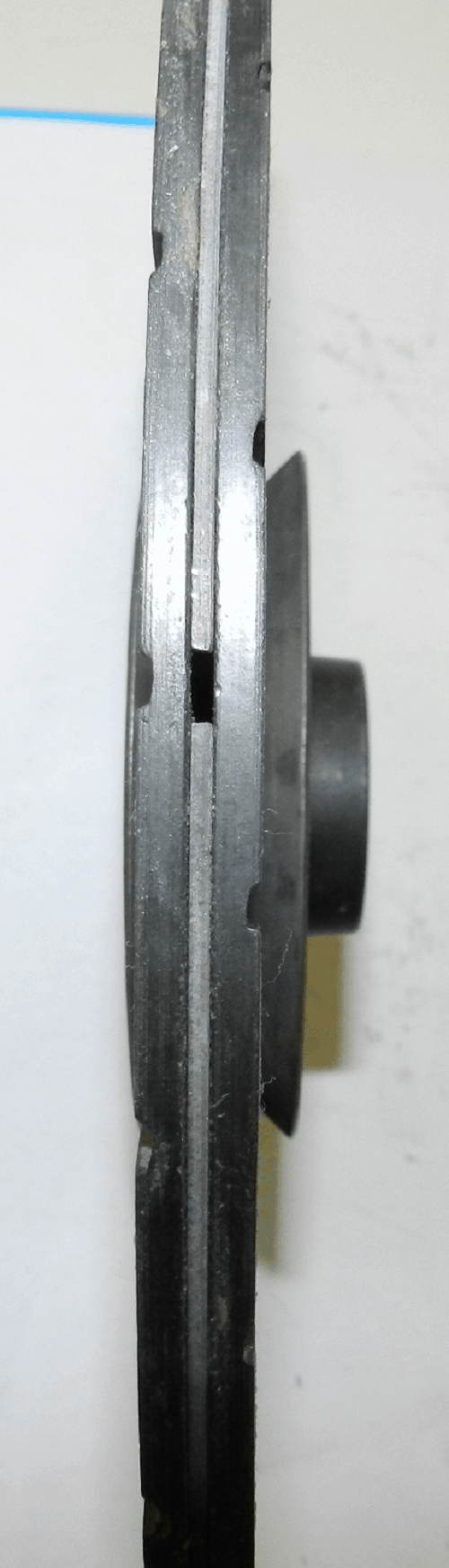 Disco Frizione 250x10x29 - T2510290