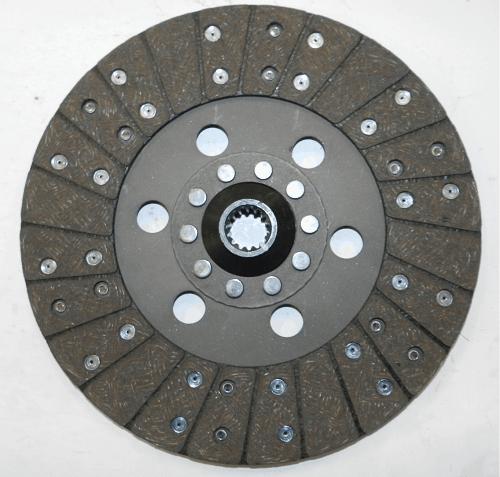 Misura del Disco Frizione: 280x15x26
