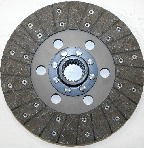 Disco Frizione 280x20x40 - T2820401