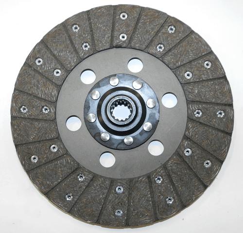 Misura del Disco Frizione: 280x14x25