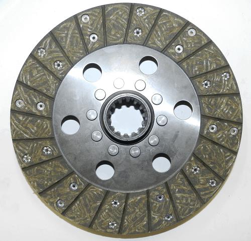 Misura del Disco Frizione: 240x14x40