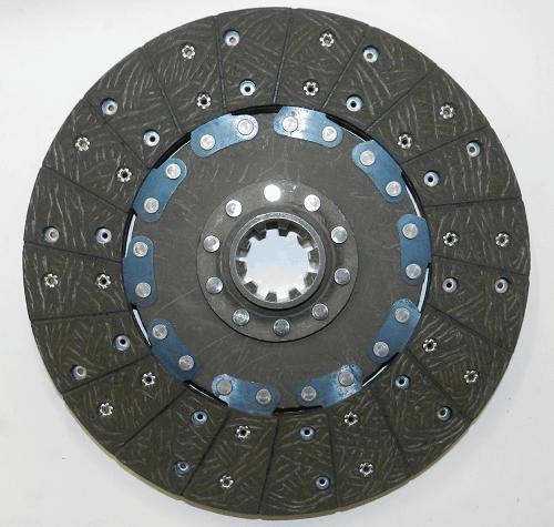 Misura del Disco Frizione: 280x10x45