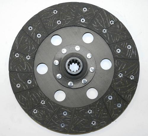 Disco Frizione 230x10x22,5 - T2310221