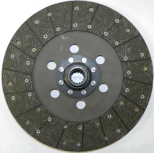 Misura del Disco Frizione: 330x16x30