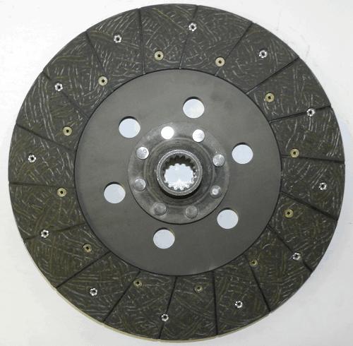 Misura del Disco Frizione: 310x16x30