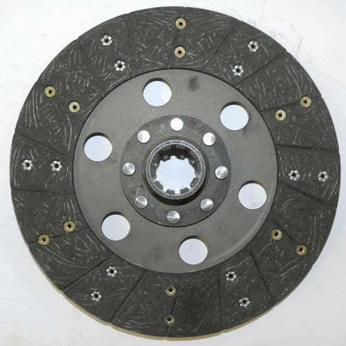 Misura del Disco Frizione: 380x10x51