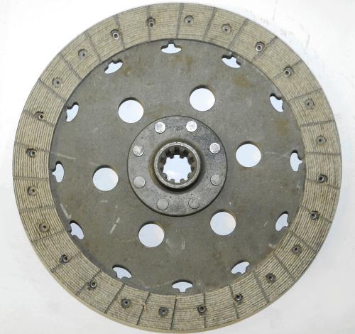 Misura del Disco Frizione: 227x10x29