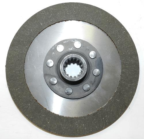 Misura del Disco Frizione: 178x15x25