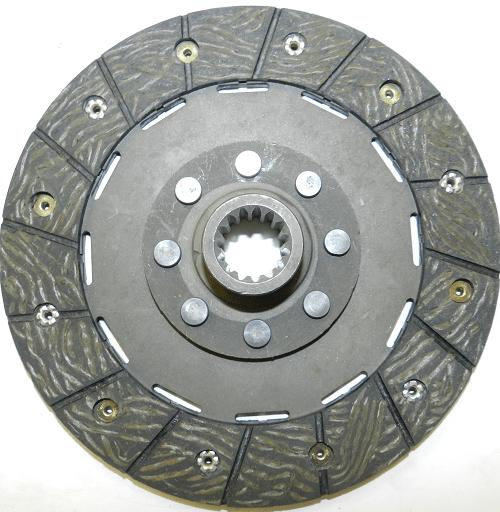 Misura del Disco Frizione: 184x15x25