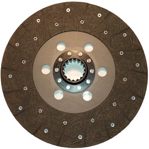 Misura del Disco Frizione: 250x18x50