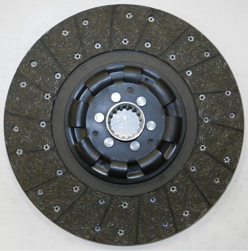 Disco Frizione 330x16x45 - T3316450