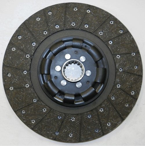 Misura del Disco Frizione: 330x16x45
