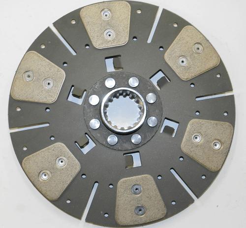 Misura del Disco Frizione: 280x16x45