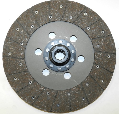 Misura del Disco Frizione: 310x10x27