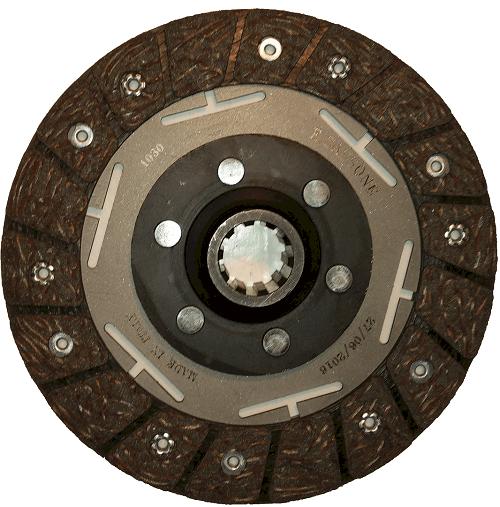Misura del Disco Frizione: 181x10x29