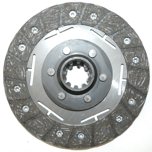 Disco Frizione 160x10x29 - T1610290
