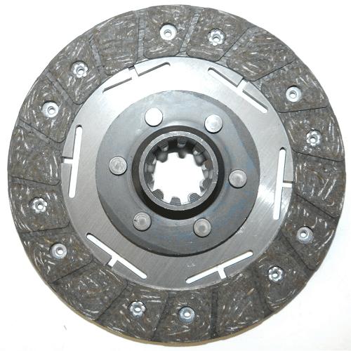 Misura del Disco Frizione: 160x10x29