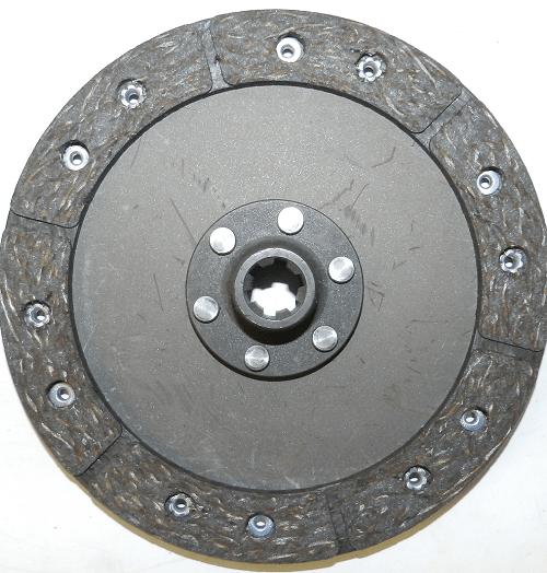 Disco Frizione 155x6x16 - T1506160
