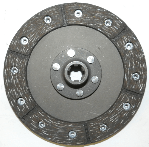 Disco Frizione 140x6x16 - T1406160