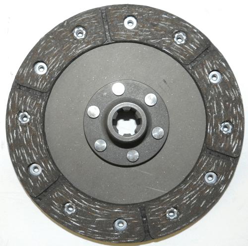 Misura del Disco Frizione: 140x6x16