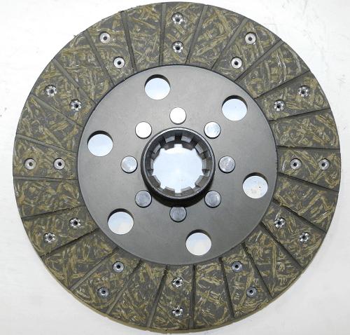 Disco Frizione 250x10x45 - T2510450