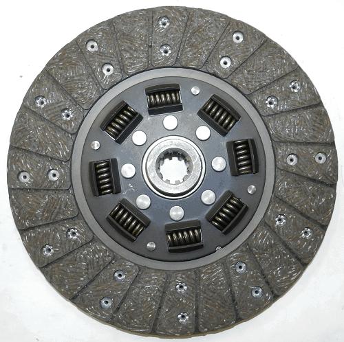 Disco Frizione 250x10x25 - T2510252