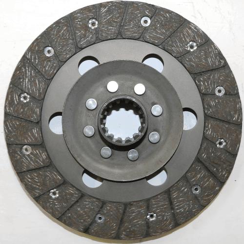 Disco Frizione 230x14x40 - T2314401
