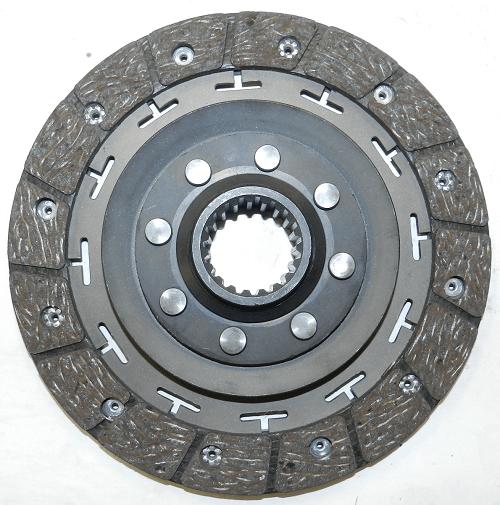Disco Frizione 200x19x38 - T2019380