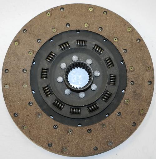 Disco Frizione 320x24x50 - T3224500