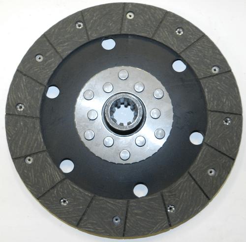 Misura del Disco Frizione: 262x10x29