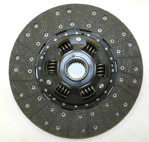 Misura del Disco Frizione: 280x24x41