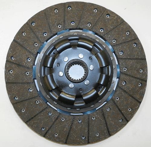 Misura del Disco Frizione: 332x24x41