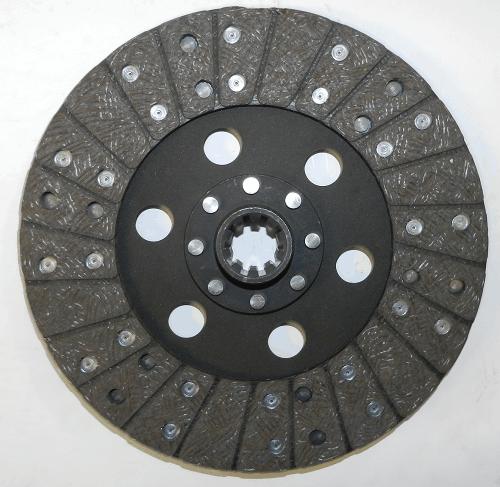 Disco Frizione 280x10x35 - T2810352