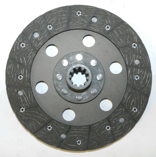 Disco Frizione 225x10x29 - T2210292