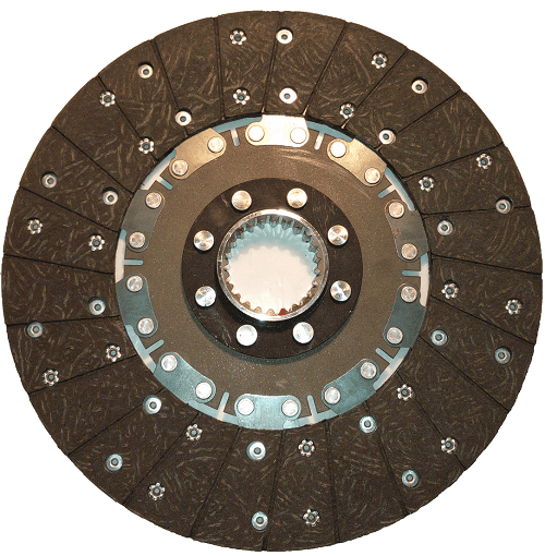 Disco Frizione 280x10x29 - T2810291