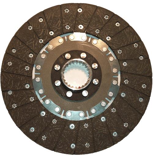 Misura del Disco Frizione: 280x10x29