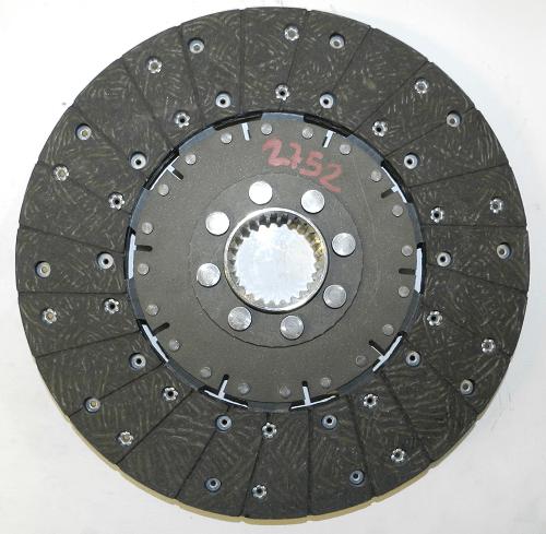 Disco Frizione 280x10x50 - T2810500