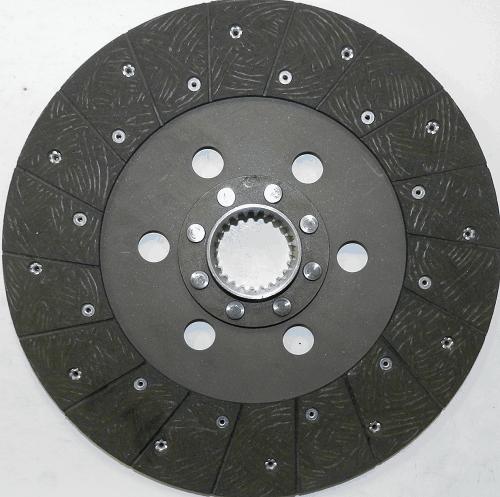 Disco Frizione 310x10x50 - T3110500