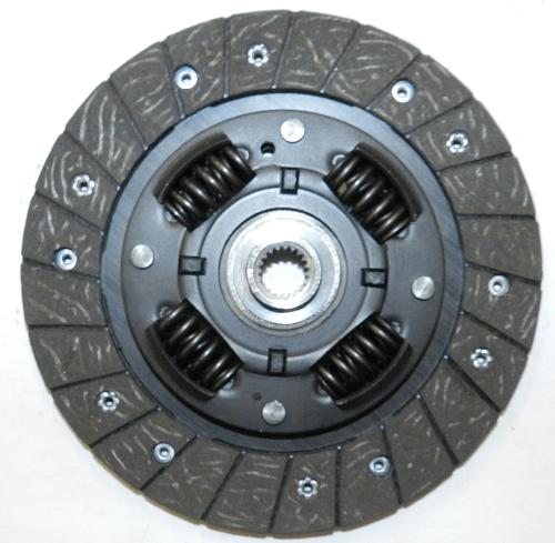 Disco Frizione 181x20x17,3 - T1820170