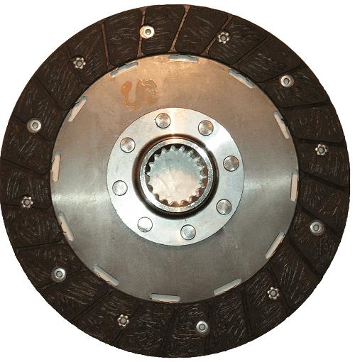 Misura del Disco Frizione: 225x18x35