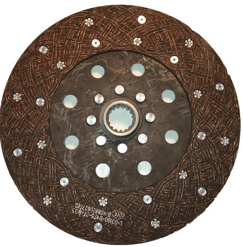 Misura del Disco Frizione: 250x20x23