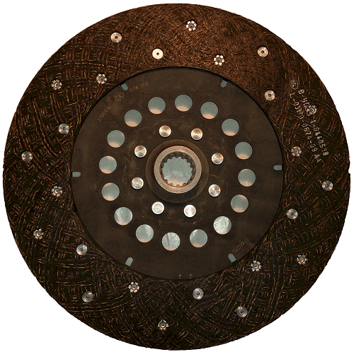 Disco Frizione 310x10x28 - T3025411